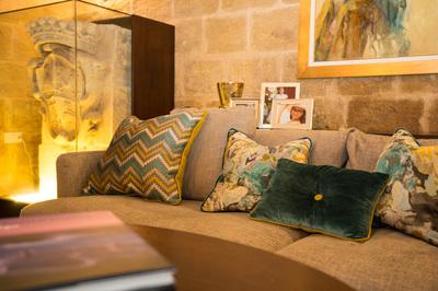 Interior Design Malta